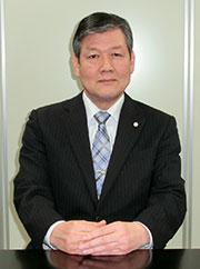 司法書士法人コスモ岡山一休法務事務所の司法書士 岸本靖司